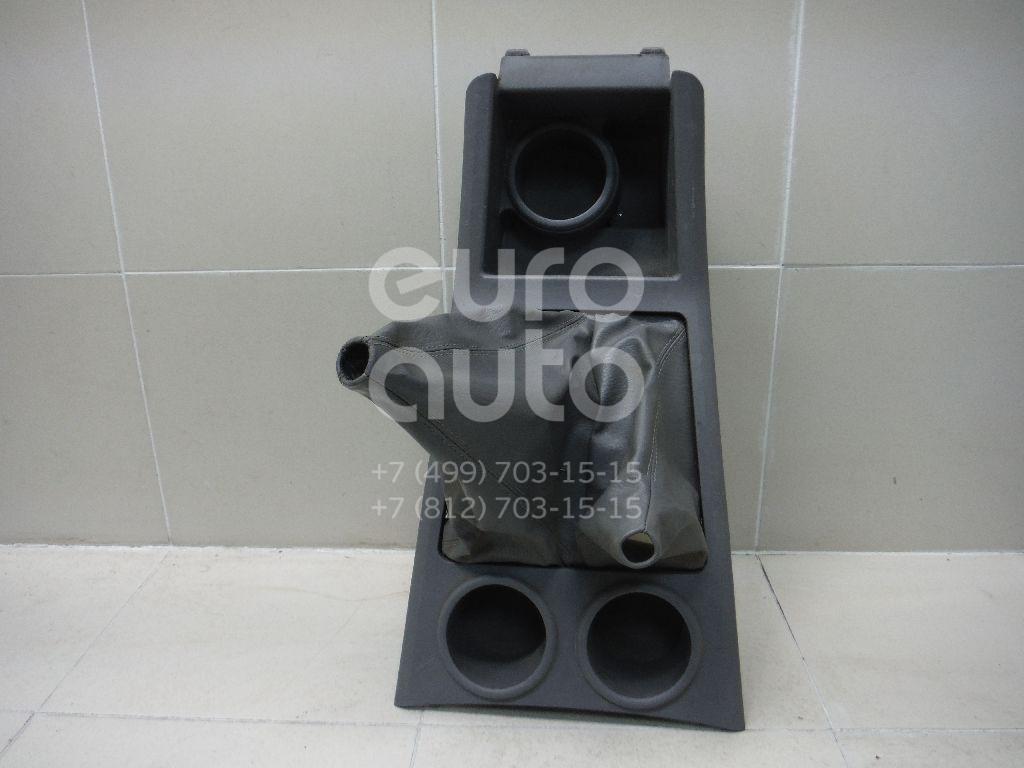 Купить Накладка декоративная Ford Ranger 2006-2012; (1528766)