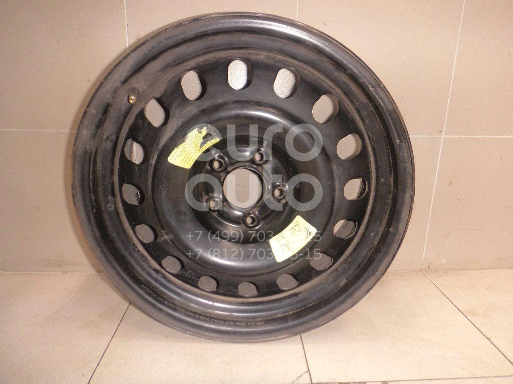 Купить Диск колесный железо Citroen C5 2008-; (5401P1)