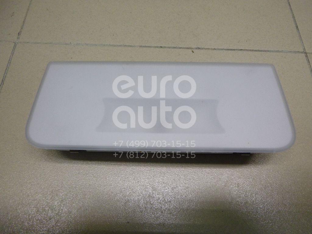 Купить Плафон салонный BMW X1 E84 2009-2015; (61316951252)