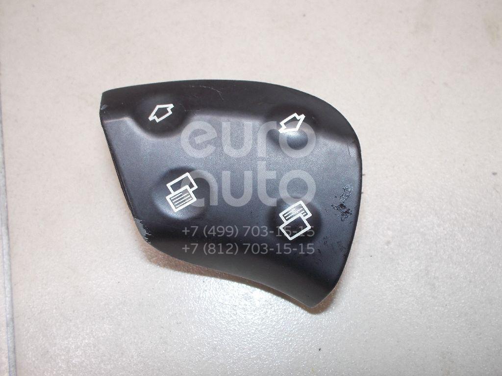 Купить Кнопка многофункциональная Mercedes Benz W203 2000-2006; (2038210879)