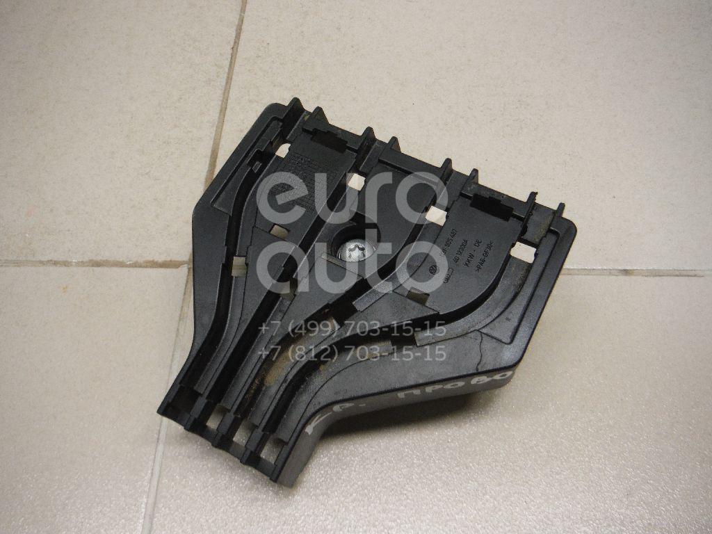 Купить Кронштейн (сопут. товар) Skoda Yeti 2009-; (03F905487)