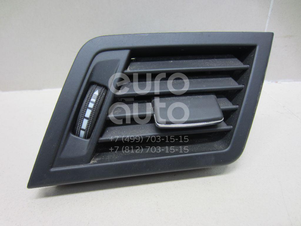 Купить Дефлектор воздушный Mercedes Benz C207 E-Coupe 2009-; (20783010549116)