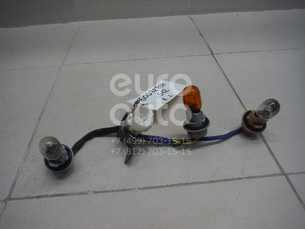 Проводка (коса) Subaru Forester (S12) 2008-2012; (84931SC050)