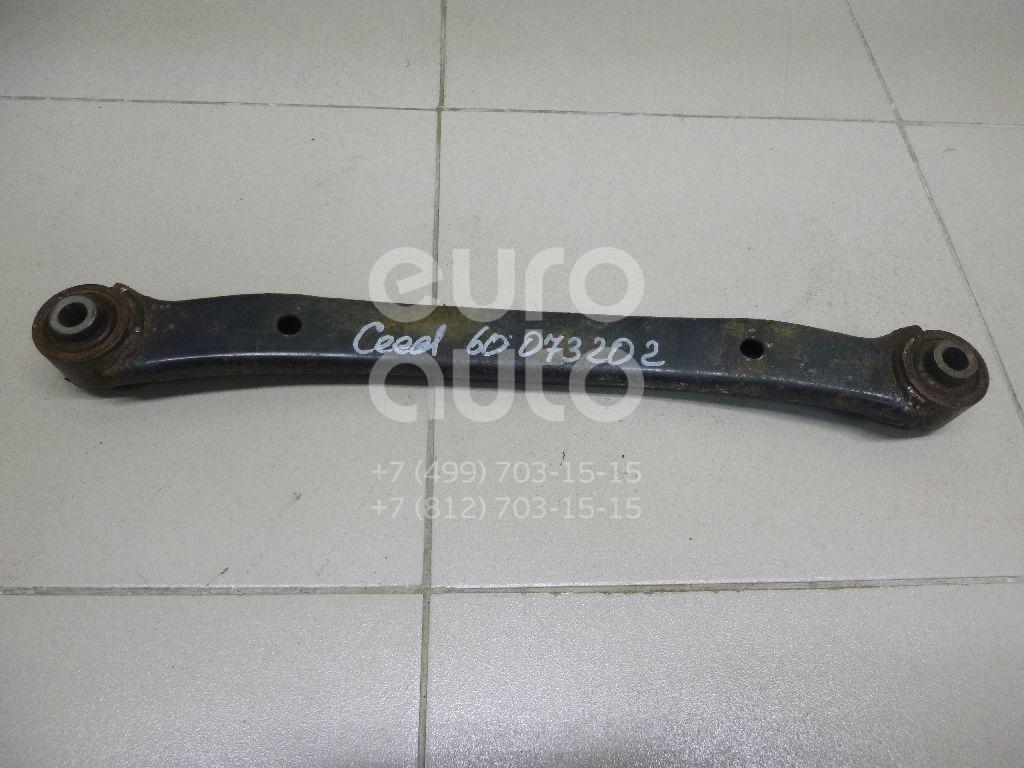 Купить Тяга задняя поперечная Kia Ceed 2007-2012; (551001H000)