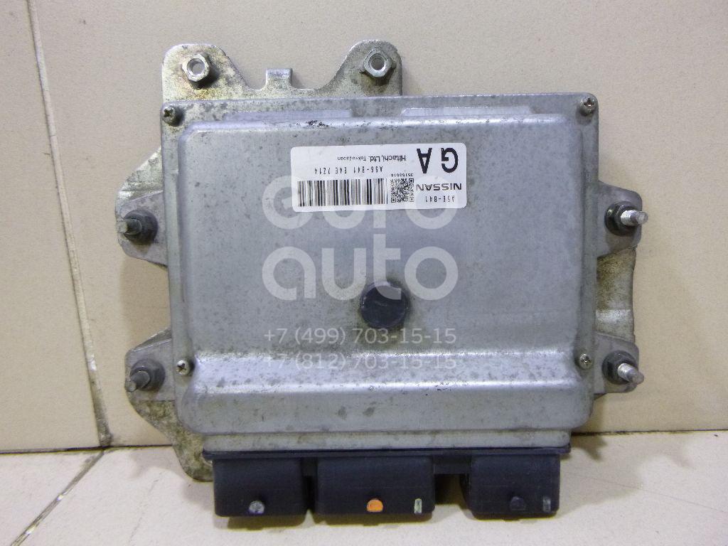 Купить Блок управления двигателем Nissan X-Trail (T31) 2007-2014; (23710JG09C)