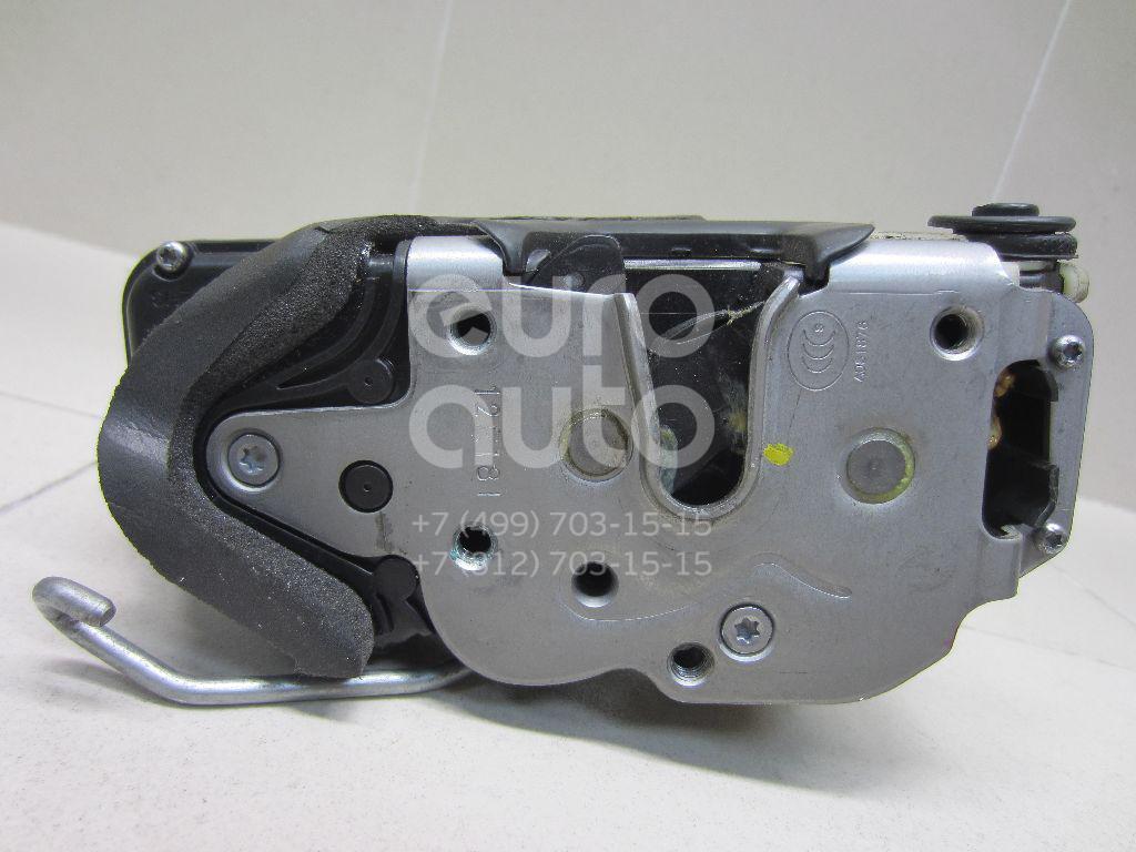Купить Замок двери задней левой Chevrolet Aveo (T300) 2011-; (13579545)