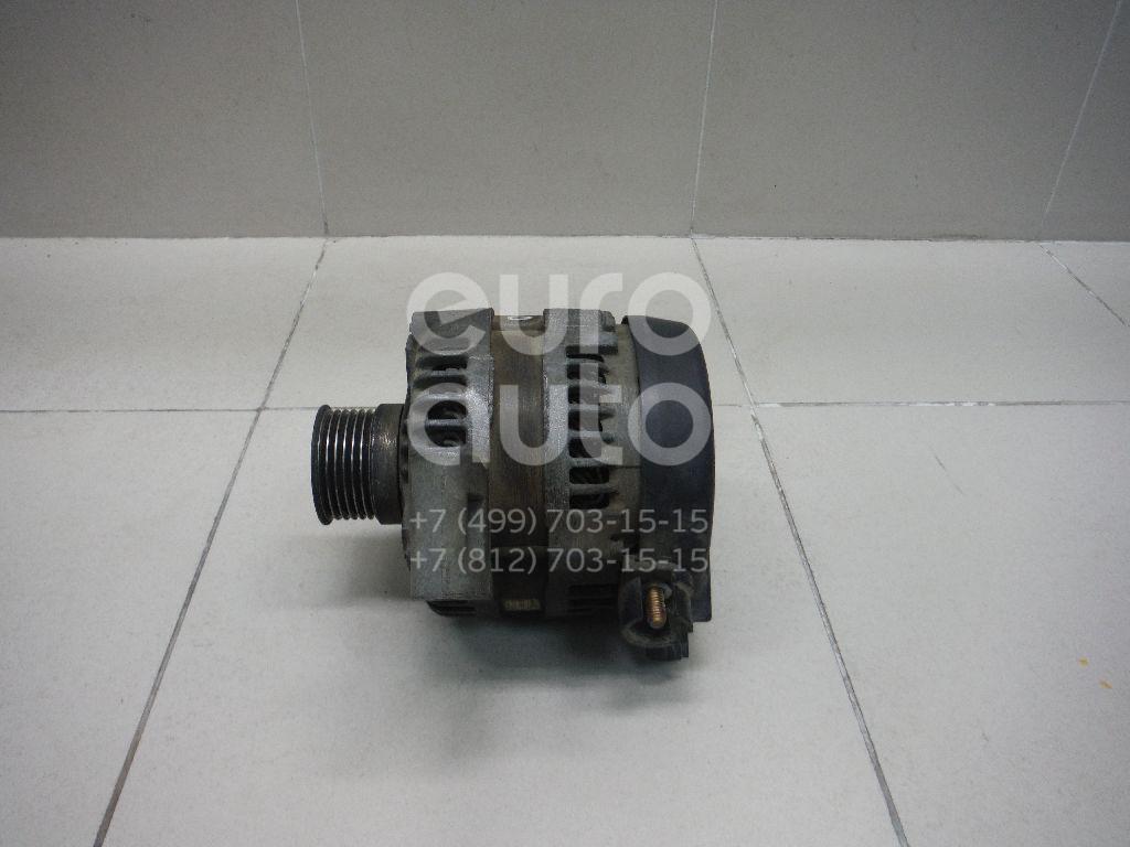 Купить Генератор Ford Focus II 2005-2008; (3M5T10300LC)