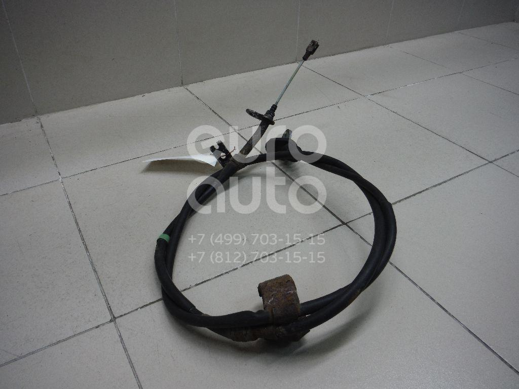 Купить Трос стояночного тормоза правый Nissan Teana J32 2008-2013; (36530JN20A)