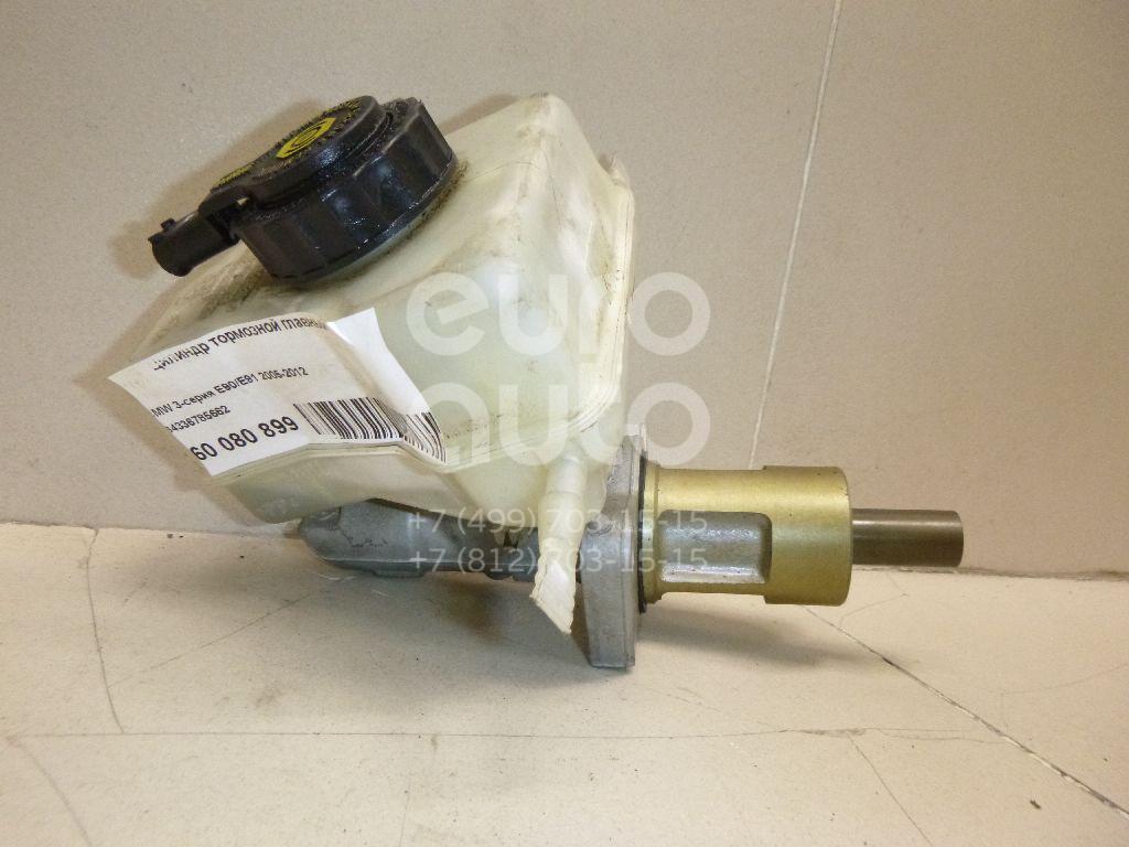 Цилиндр тормозной главный BMW 3-серия E90/E91 2005-2012; (34336785662)  - купить со скидкой