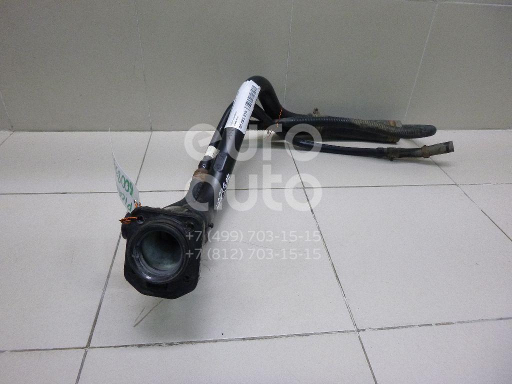 Купить Горловина топливного бака Kia Picanto 2011-; (310401Y100)
