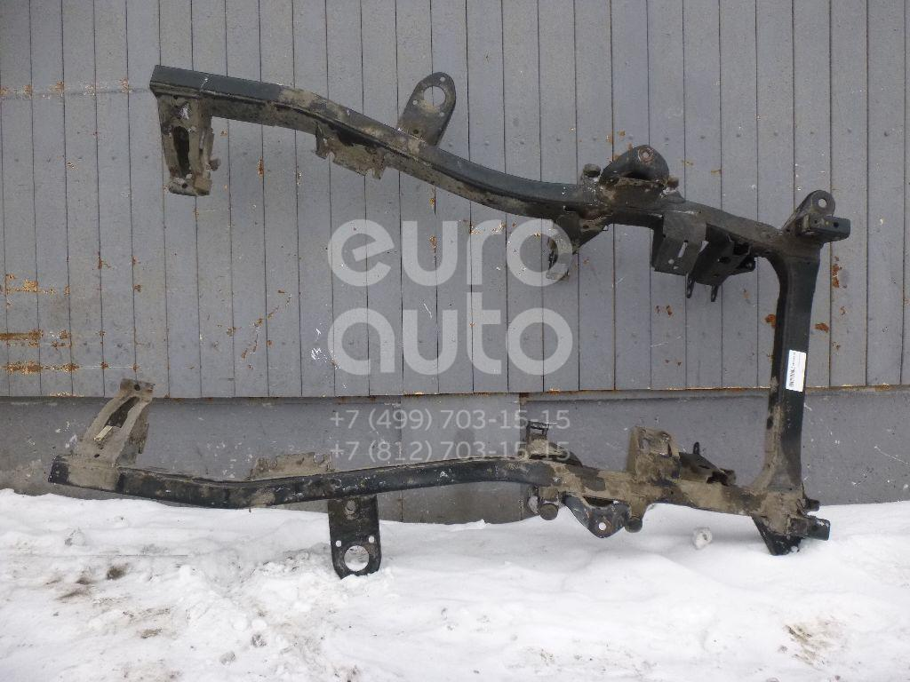 Купить Рама Ford Ranger 2006-2012; (UR683801XM)