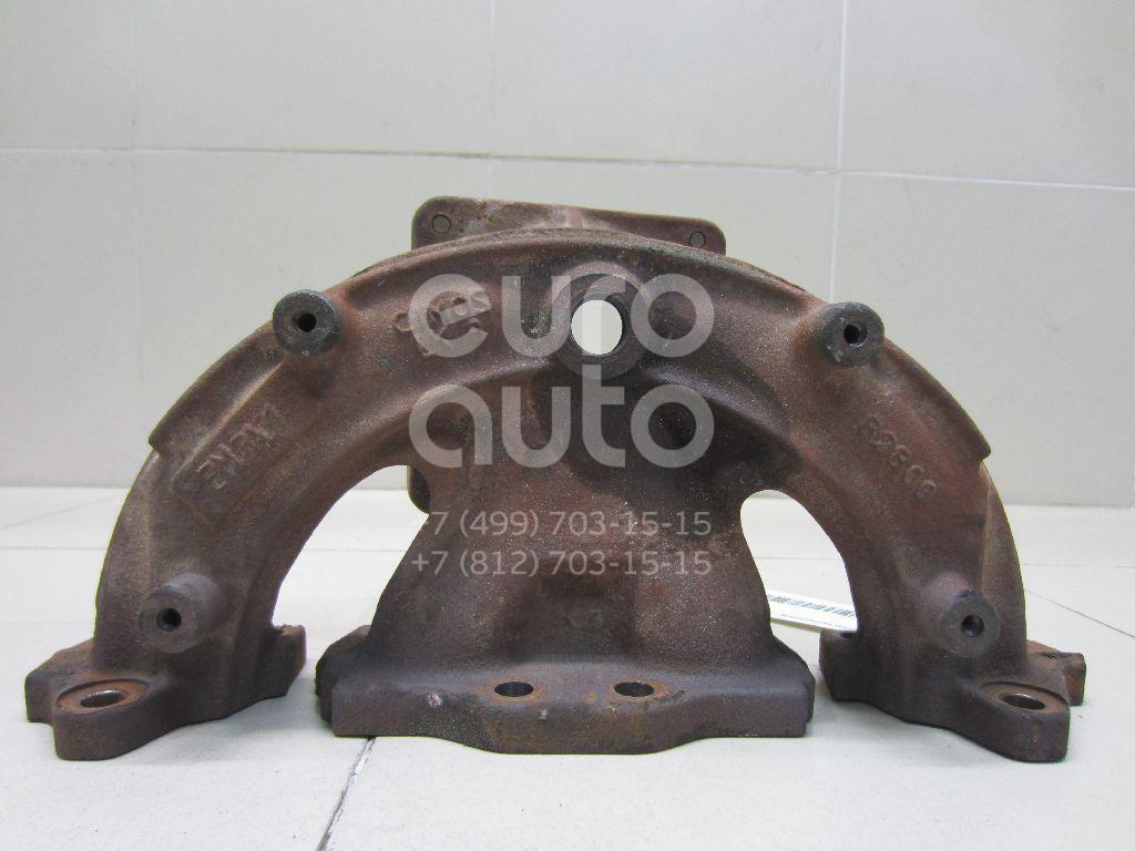 Купить Коллектор выпускной Citroen C4 II 2011-; (0341G2)
