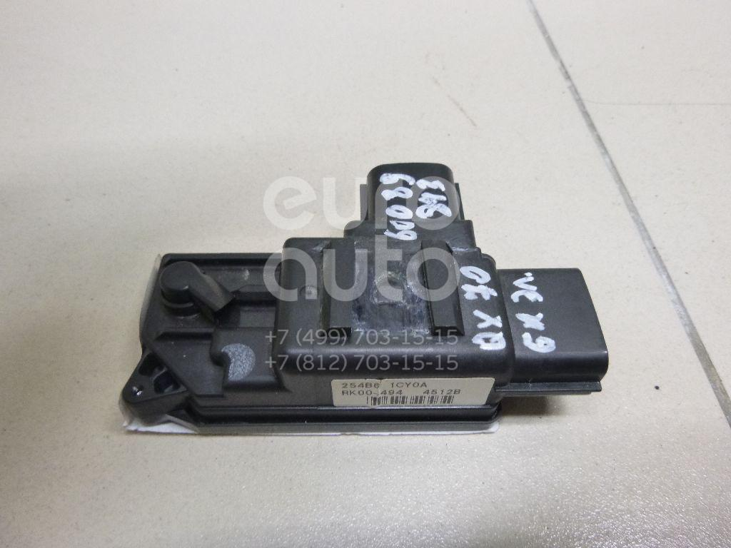 Купить Блок электронный Infiniti FX/QX70 (S51) 2008-; (254B61CY0A)