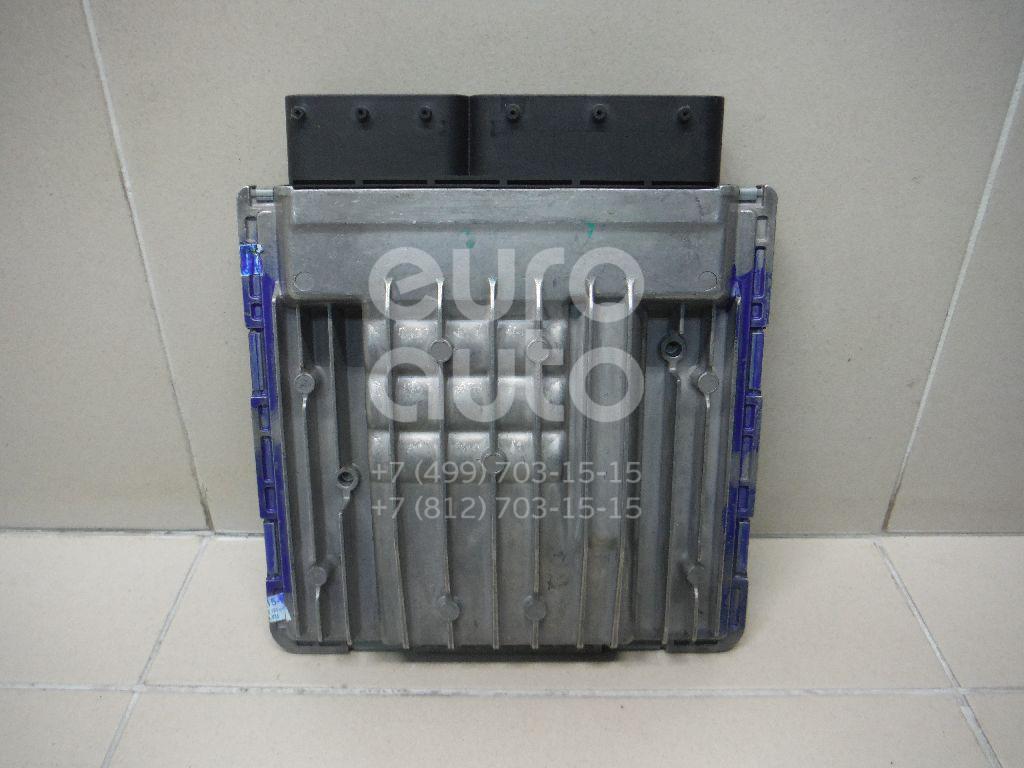 Купить Блок управления двигателем BMW X3 E83 2004-2010; (12147602216)