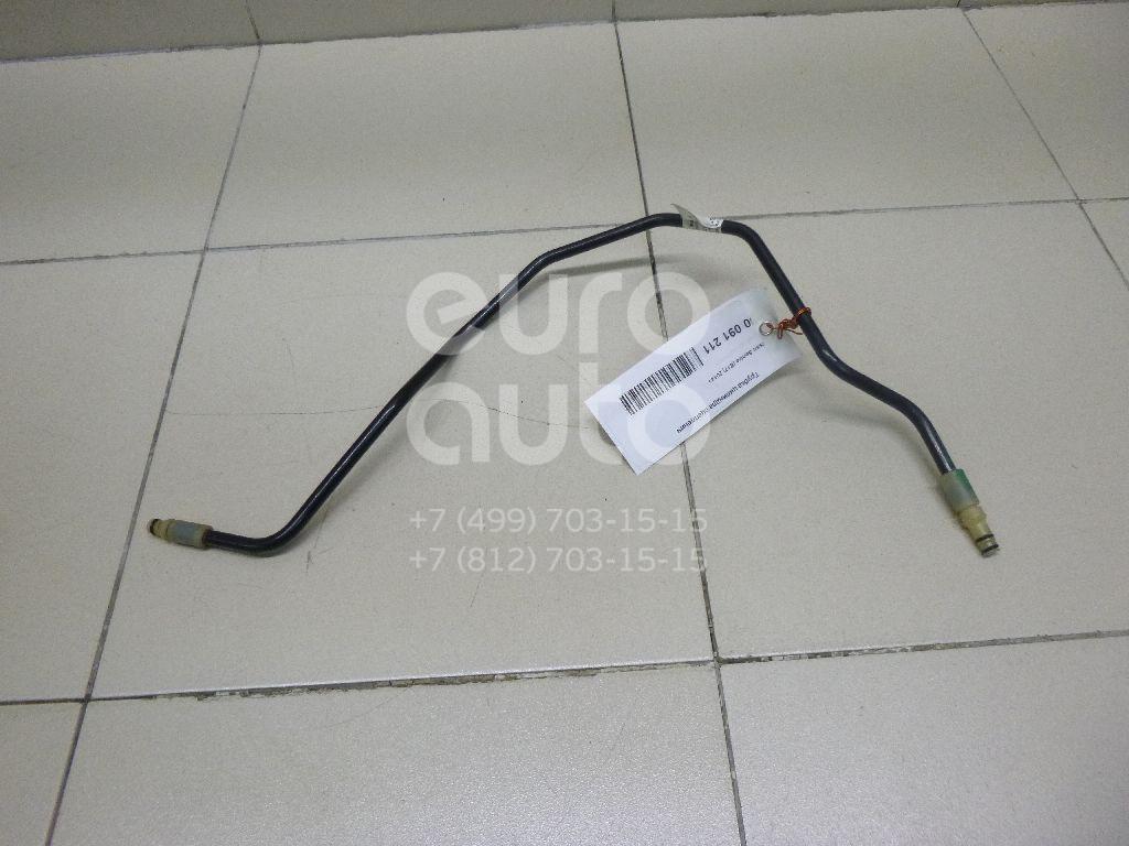 Купить Трубка цилиндра сцепления Nissan Sentra (B17) 2014-; (308513DB5A)