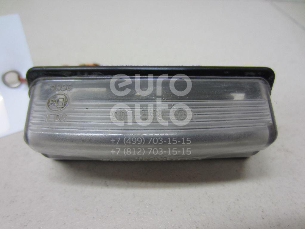 Купить Фонарь подсветки номера Nissan Tiida (C11) 2007-2014; (26510EL000)