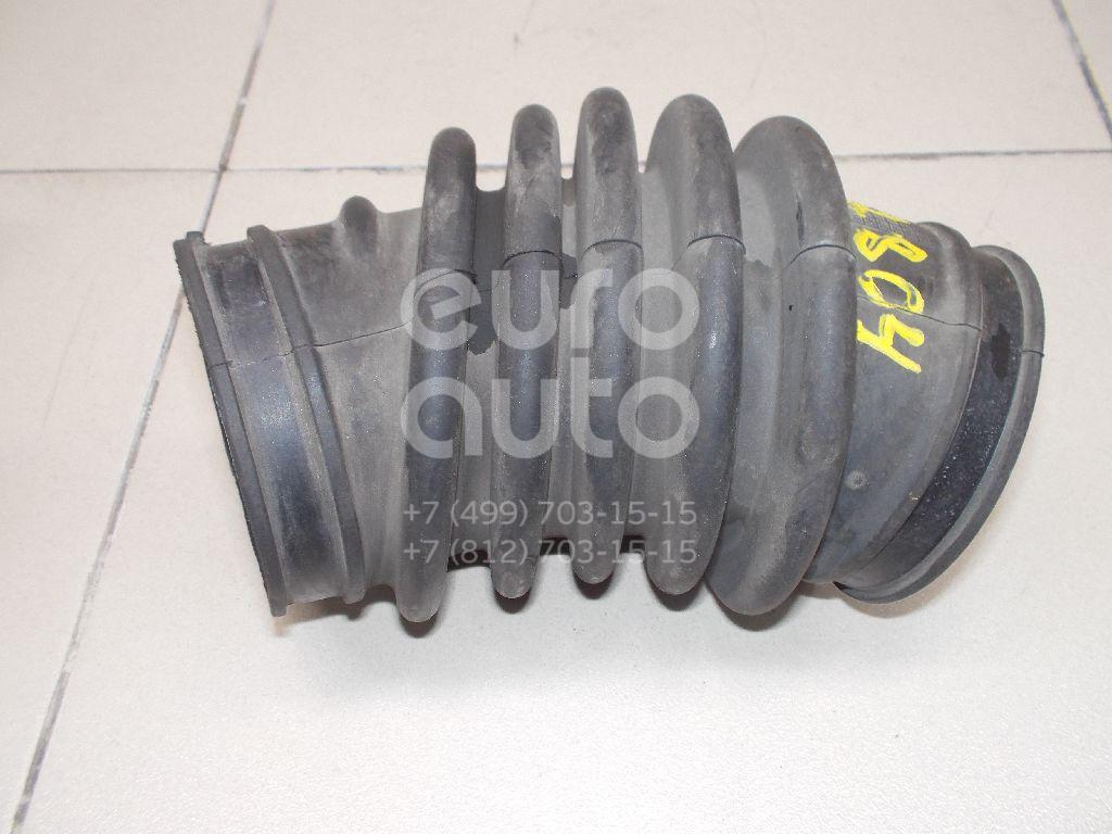 Купить Патрубок воздушного фильтра Ford Focus II 2005-2008; (3M519A673GC)