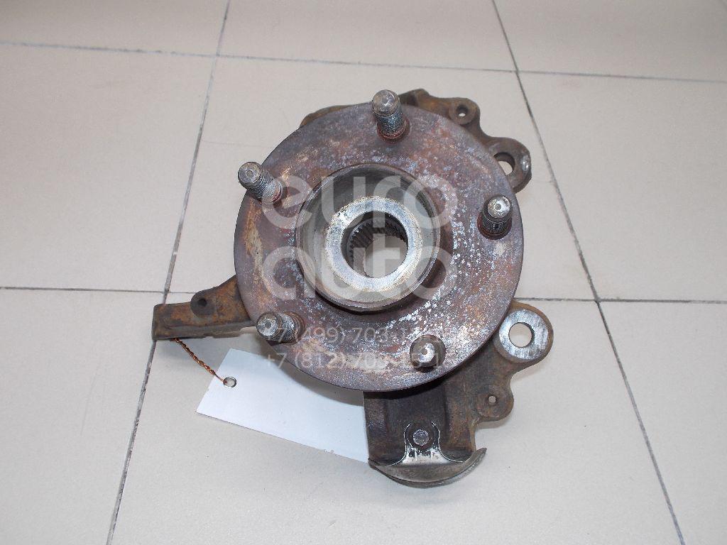 Купить Кулак поворотный передний правый Ford Focus II 2005-2008; (3M513K170BH)