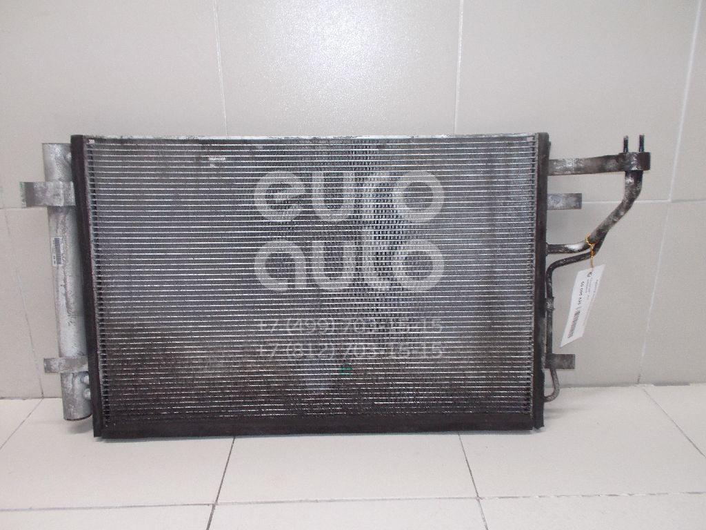 Купить Радиатор кондиционера (конденсер) Kia Ceed 2007-2012; (976062H010)