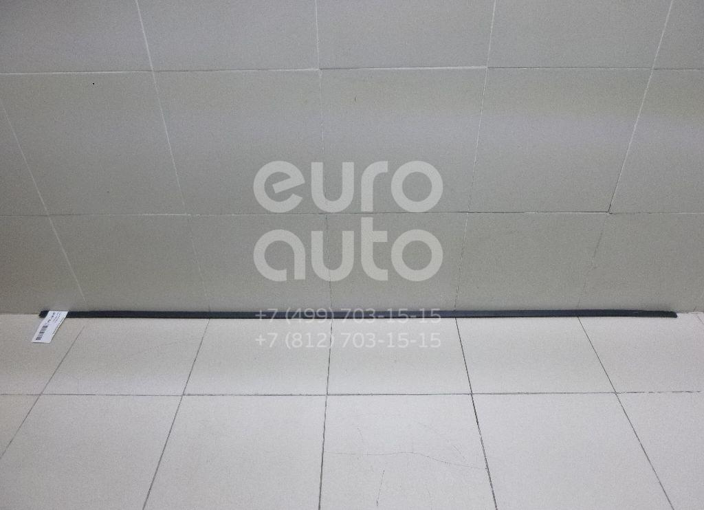 Купить Молдинг крыши (лев/прав) Toyota Yaris 2005-2011; (755510D070)