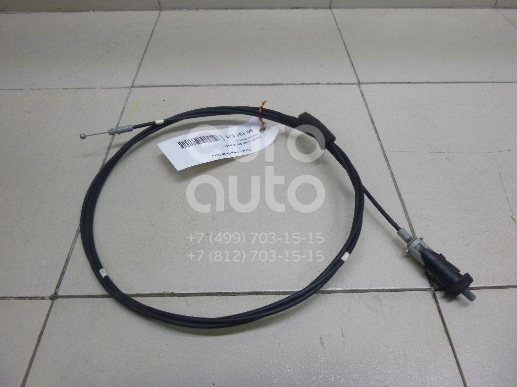 Купить Трос лючка бензобака Toyota Corolla E15 2006-2013; (7703512460)
