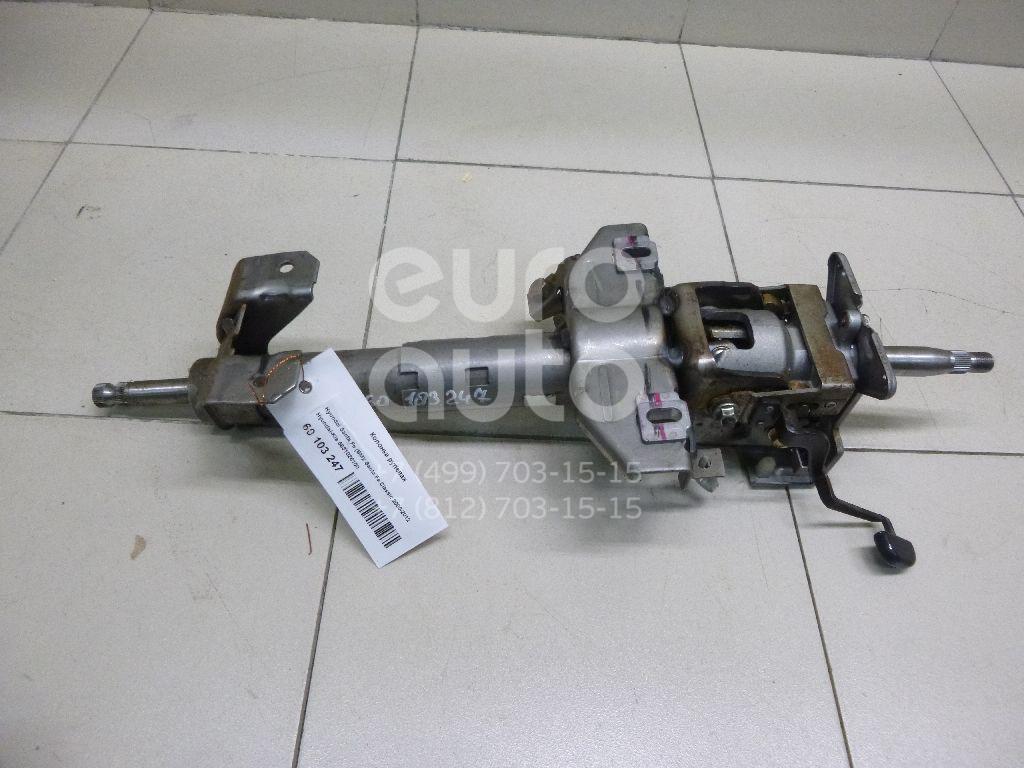 Купить Колонка рулевая Hyundai Santa Fe (SM)/ Santa Fe Classic 2000-2012; (5631026100)