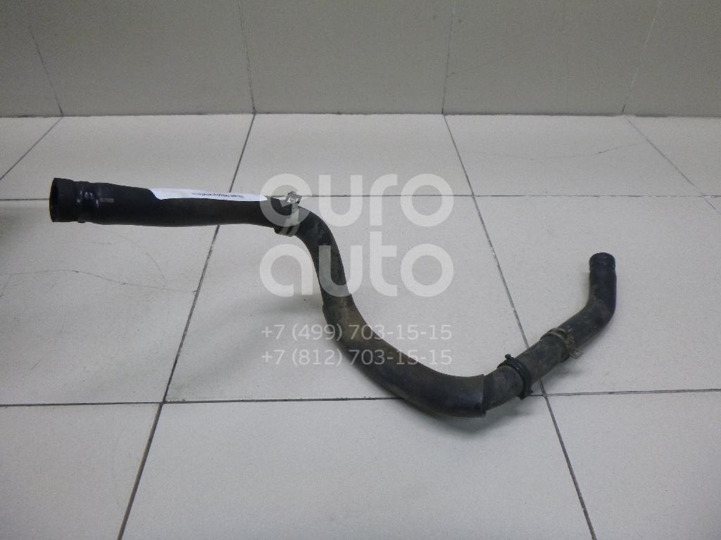 Купить Шланг гидроусилителя Subaru Impreza (G12) 2007-2012; (34611AG020)