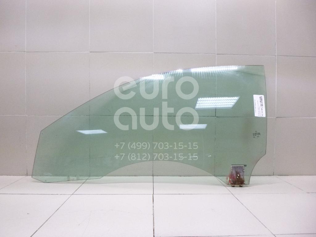 Купить Стекло двери передней левой Mercedes Benz C209 CLK coupe 2002-2010; (2097250110)