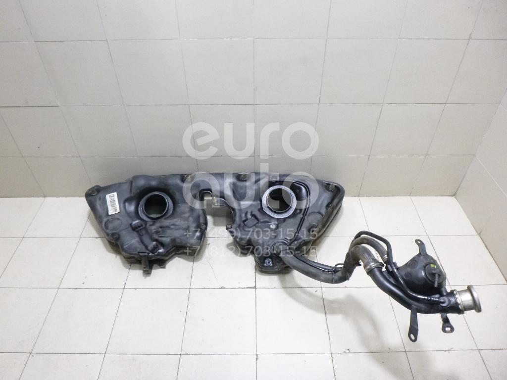 Купить Бак топливный Mercedes Benz C209 CLK coupe 2002-2010; (2034705101)