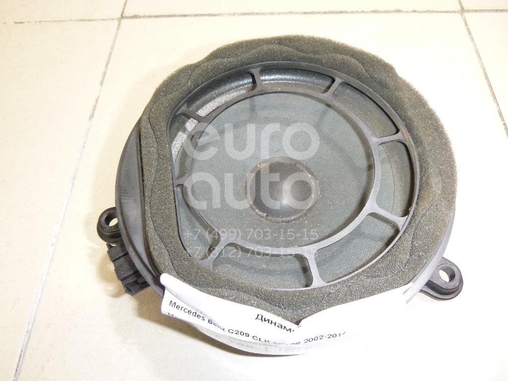 Купить Динамик Mercedes Benz C209 CLK coupe 2002-2010; (2038201502)