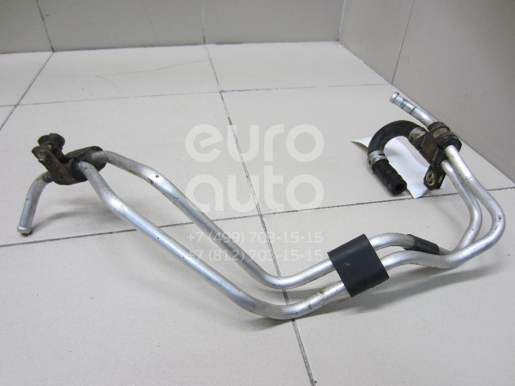 Купить Трубка гидроусилителя Mitsubishi Outlander (CU) 2001-2008; (MR961537)