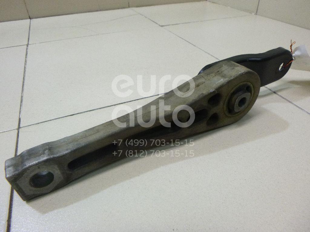 Купить Опора двигателя задняя Skoda Octavia (A5 1Z-) 2004-2013; (1K0199855BB)