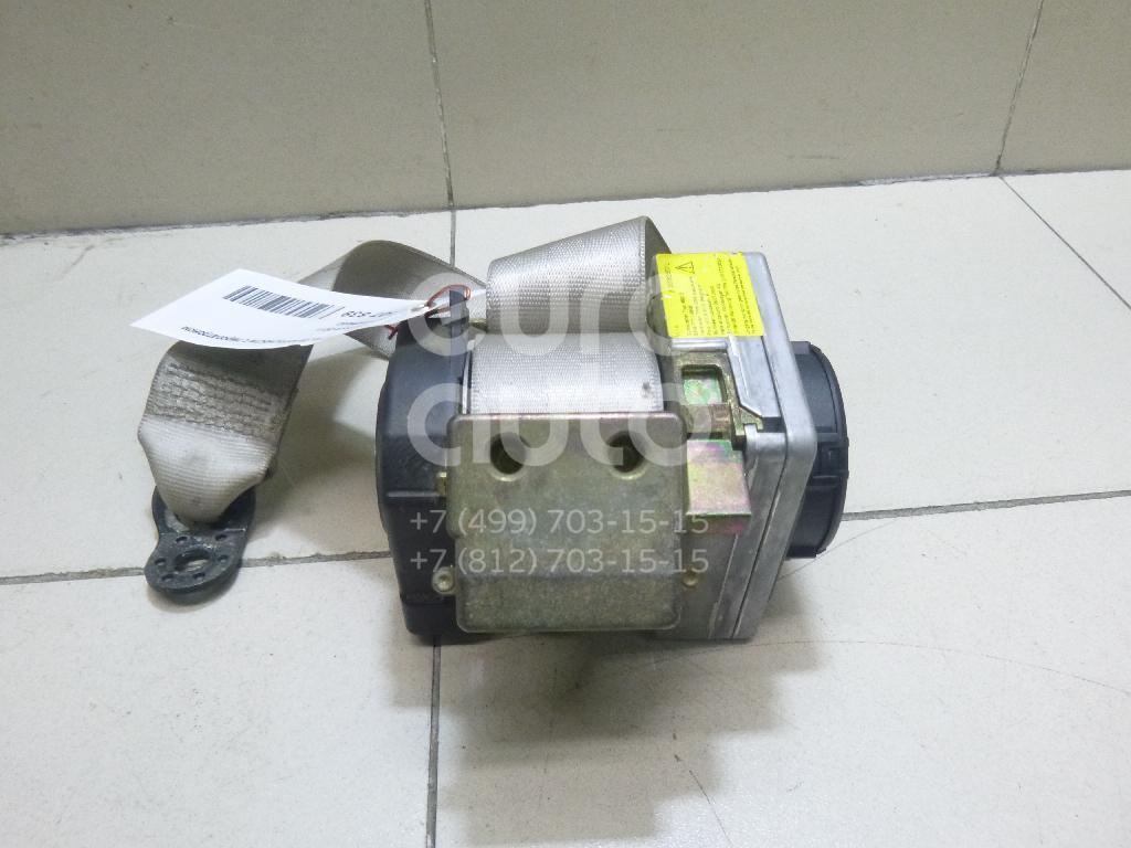 Купить Ремень безопасности с пиропатроном VW Passat [B5] 1996-2000; (3B5857805D)