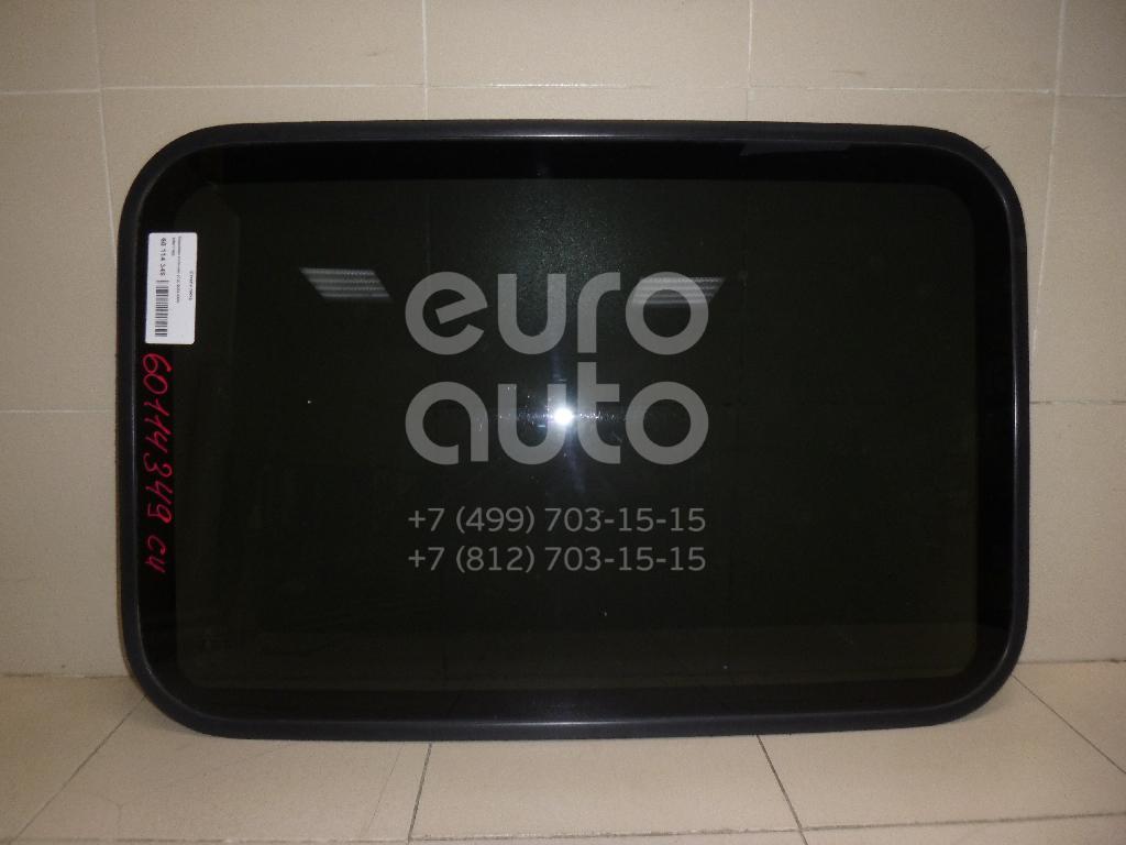 Купить Стекло люка Mitsubishi Outlander (CU) 2001-2008; (MR511880)