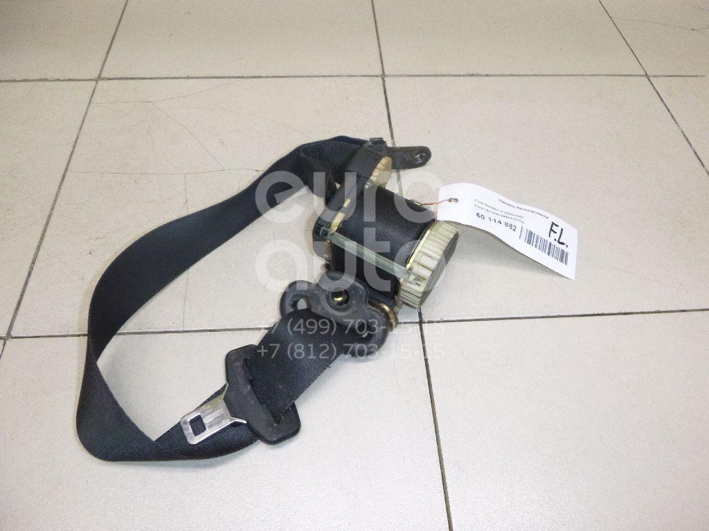 Купить Ремень безопасности Ford Mondeo III 2000-2007; (1S71F61295AF3YYW)