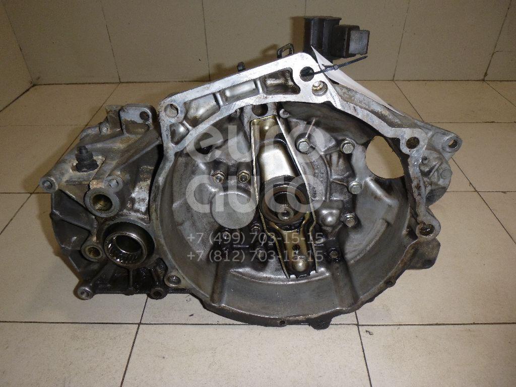 Купить МКПП (механическая коробка переключения передач) VW Passat [B3] 1988-1993; (02C300011JX)