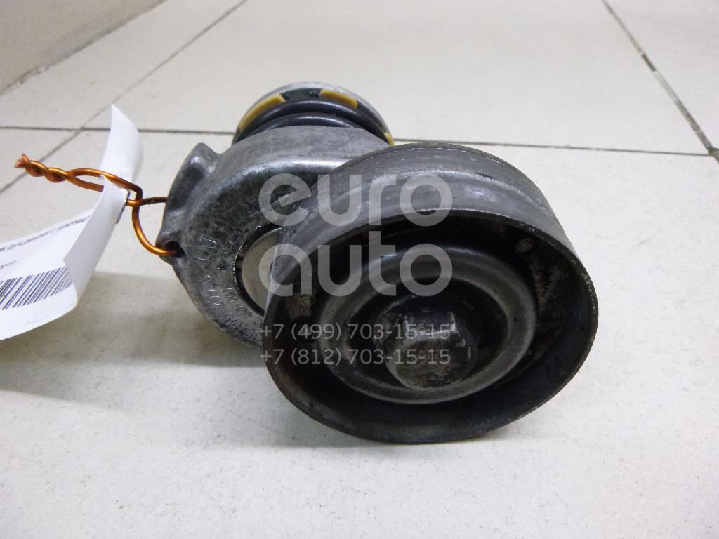 Купить Натяжитель ремня VW Polo (Sed RUS) 2011-; (03C145299C)