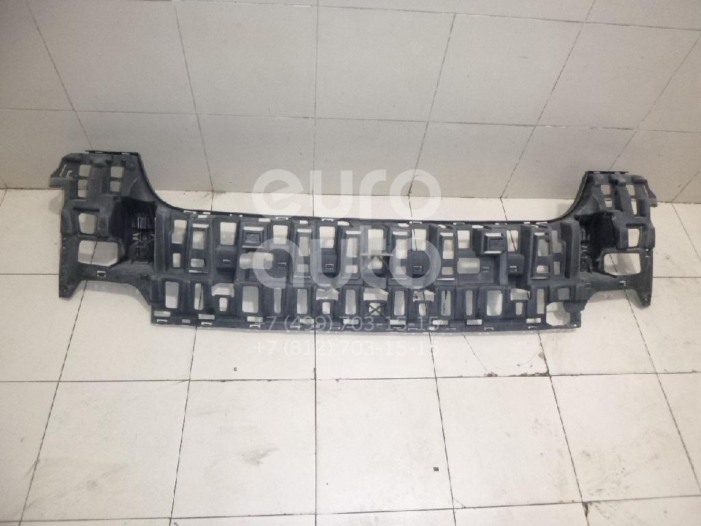 Купить Усилитель заднего бампера Mercedes Benz GL-Class X164 2006-2012; (1648852565)