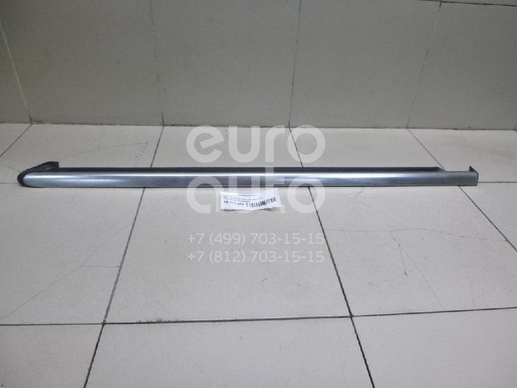 Купить Накладка стекла Mercedes Benz GL-Class X164 2006-2012; (1646908280)