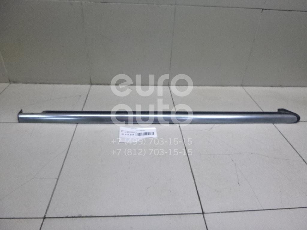 Купить Накладка стекла Mercedes Benz GL-Class X164 2006-2012; (1646908180)