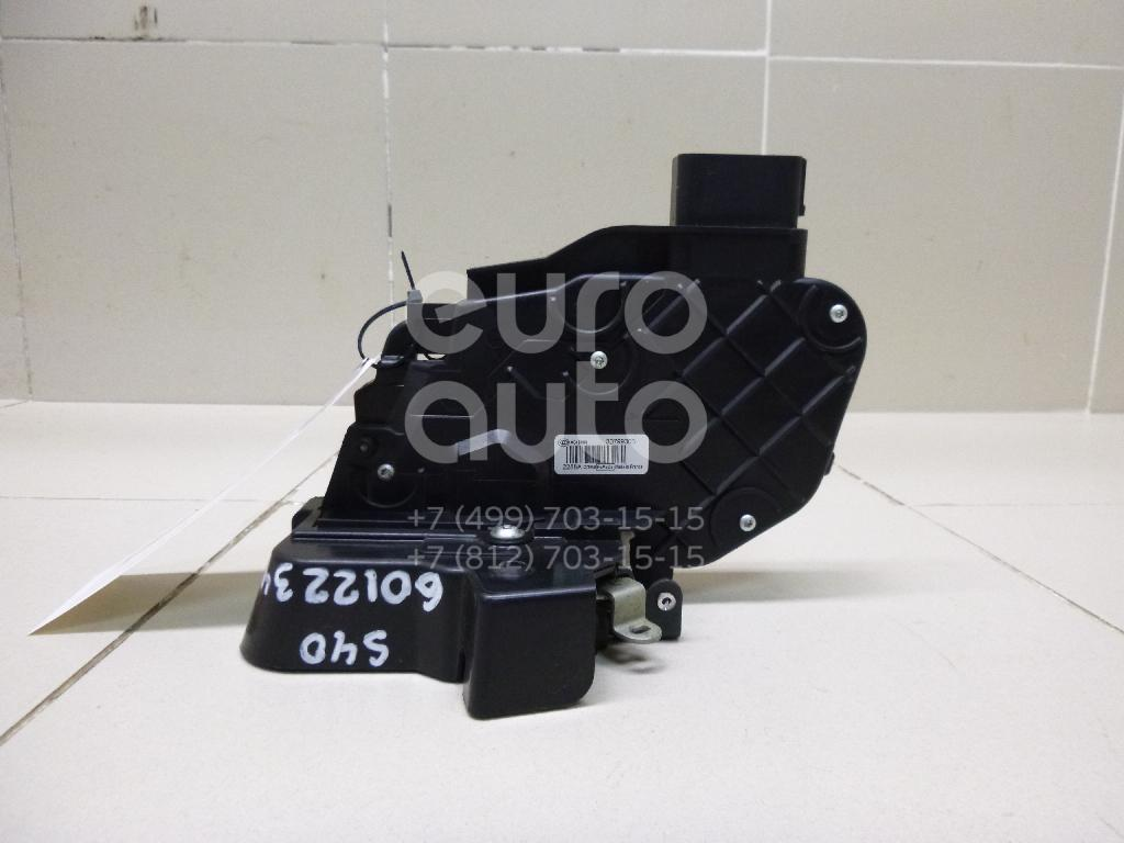Купить Замок двери передней правой Volvo S40 2004-2012; (31253666)