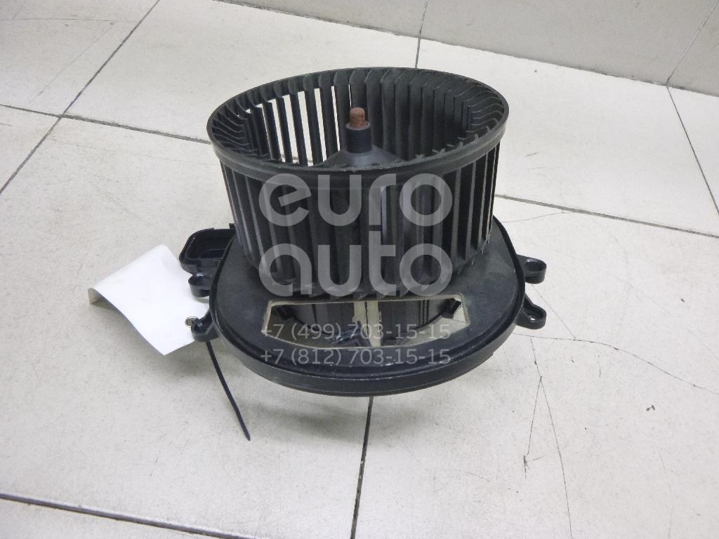 Купить Моторчик отопителя BMW 1-серия F20/F21 2011-; (64119350395)