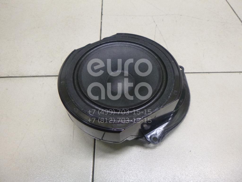 Купить Динамик VW Phaeton 2002-2016; (3D0035453E)