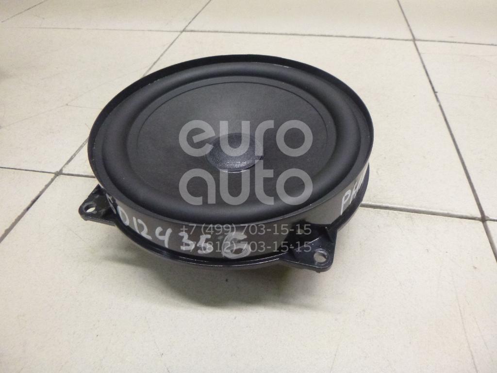 Купить Динамик VW Phaeton 2002-2016; (3D0035454L)