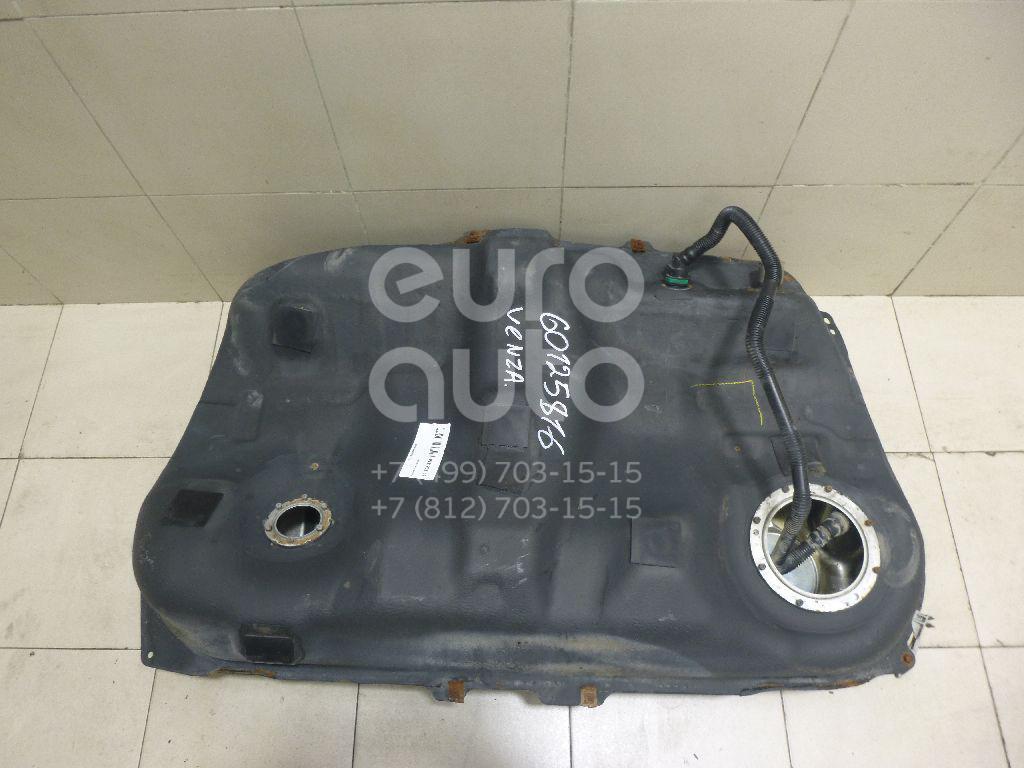 Купить Бак топливный Toyota Venza 2009-; (770010T010)