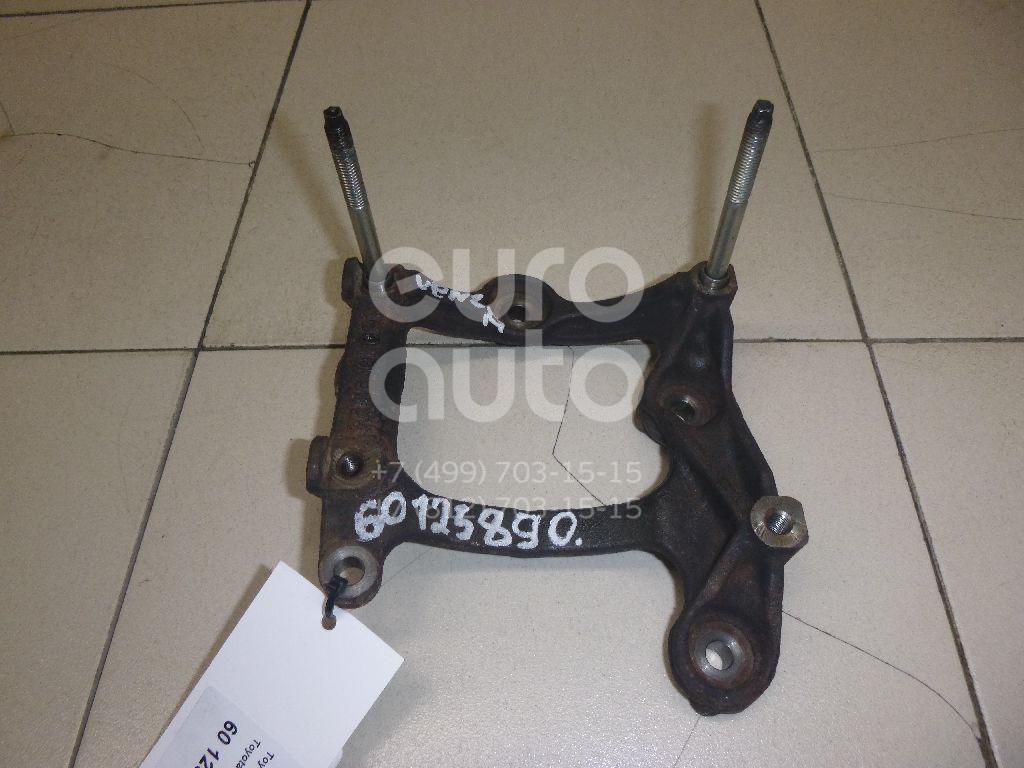 Купить Кронштейн кондиционера Toyota Venza 2009-; (1250236010)