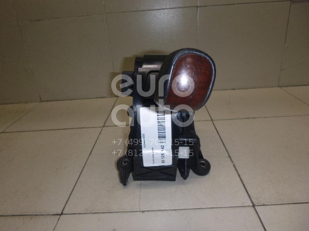 Купить Кулиса КПП Toyota Venza 2009-; (335600T010)