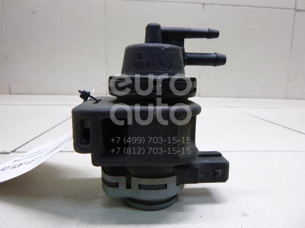 Купить Клапан электромагнитный Renault Megane III 2009-2016; (8200575400)