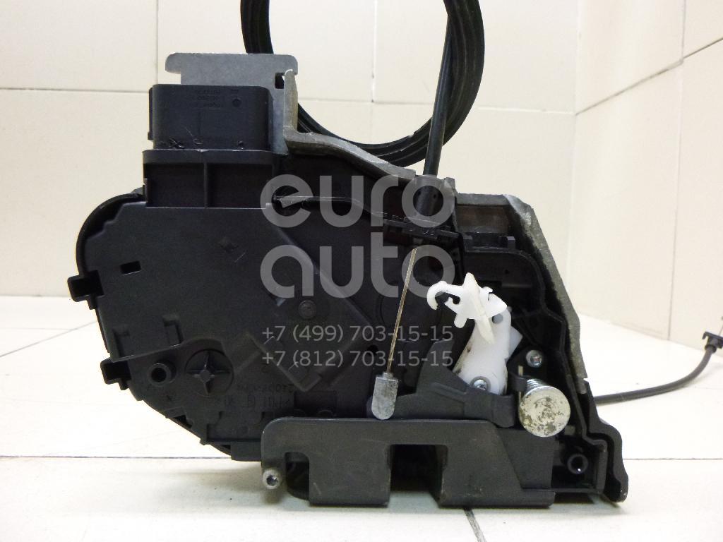 Купить Замок двери передней правой Volvo S40 2004-2012; (31253658)