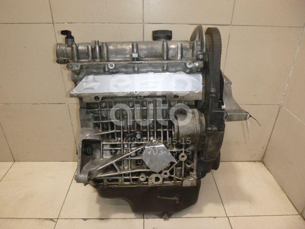 Двигатель Skoda Fabia 2007-2015; (036100038L)  - купить со скидкой